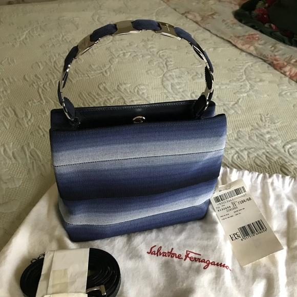 b26574d17012 Salvatore Ferragamo Bags | Vintage Bag | Poshmark